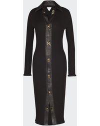 Bottega Veneta ドレス - ブラック