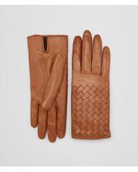Bottega Veneta Glove - Brown