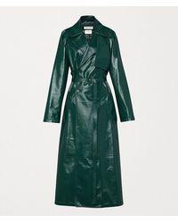 Bottega Veneta Coat - Green
