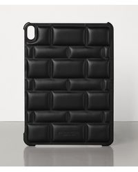 Bottega Veneta Ipad Case - Black