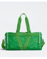 Bottega Veneta Gym Bag - Green