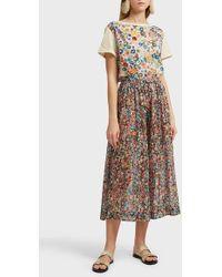 Missoni Mosaic Cotton Top - Multicolor