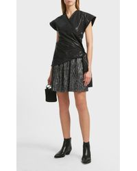 Isabel Marant   Delphi Party Time Skirt   Lyst