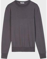 The Row Benjamin Crewneck Sweater - Multicolor