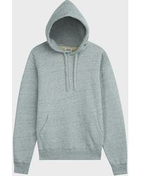 Hartford Straight-cut Hooded Sweater - Multicolor