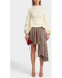 Y. Project Merino Wool-blend Sweater - Multicolor