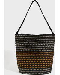 Missoni - Woven Bucket Bag - Lyst