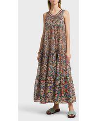 Missoni Mosaic Cotton Dress - Multicolor