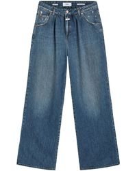 Boutique Ludivine Closed Nolin Jeans - Blue