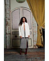 Boutique Ludivine Giuliva Heritage Sadie Skirt - Multicolor