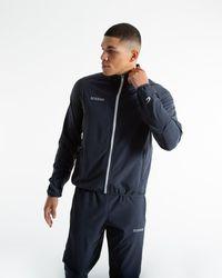 BOXRAW Robinson Jacket - Blue