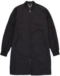 BOY London Boy Longline Jacket 2 - Black