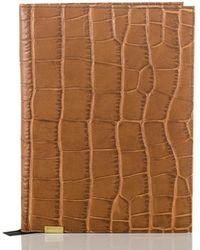 Brahmin - Journal Savannah - Lyst