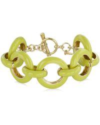 Brahmin - Fairhaven Chunky Bracelet Jewelry - Lyst