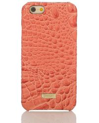 Brahmin Iphone 6 Creamsicle Melbourne - Multicolor