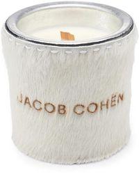 Jacob Cohen Duftkerze 290 g - Weiß