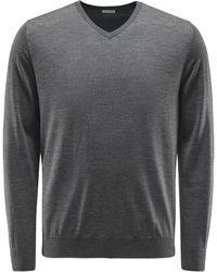 von Braun - Feinstrick V-Neck Pullover - Lyst