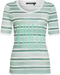 MARC AUREL T-Shirt - Grün