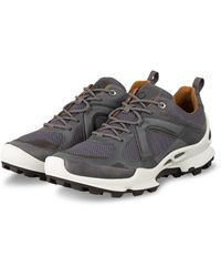 Ecco Sneaker BIOM C-TRAIL M - Grau