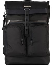 Tumi - ALPHA BRAVO Laptop-Rucksack LONDON - Lyst