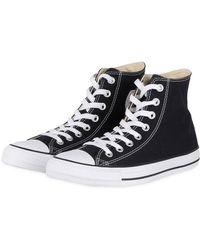 Converse Hightop-Sneaker CHUCK TAYLOR ALL STAR - Schwarz