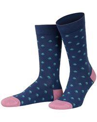 Ted Baker Socken - Blau