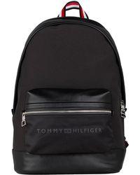 Tommy Hilfiger - Rucksack mit Laptopfach - Lyst