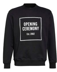 Opening Ceremony - Sweatshirt - Lyst