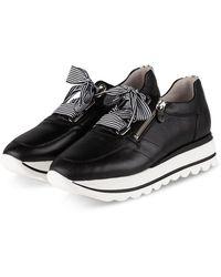 Gabor - Plateau-Sneaker LAS VEGAS - Lyst