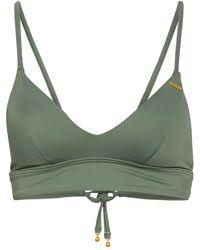 O'neill Sportswear Bralette-Bikini-Top WAVE - Grün