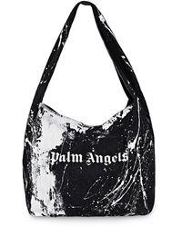Palm Angels Shopper - Schwarz