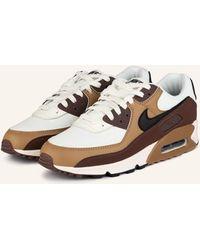 Nike Sneaker AIR MAX 90 - Mehrfarbig