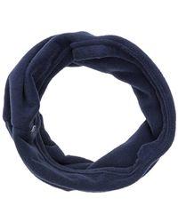 Barts Loop-Schal - Blau