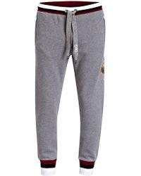 Dolce & Gabbana Sweatpants - Grau
