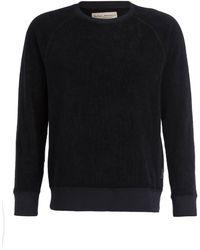Nudie Jeans - Sweatshirt SAMUEL - Lyst
