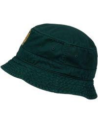 best service d722b 078e3 Bucket-Hat - Grün