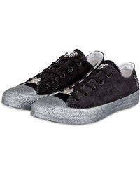 Converse - Sneaker CHUCK TAYLOR OX - Lyst