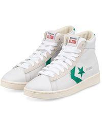 Converse High-Top-Sneaker - Mehrfarbig