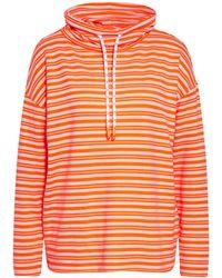 LIEBLINGSSTÜCK Sweatshirt DONNAL - Orange