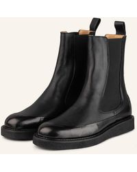 Royal Republiq Chelsea-Boots TEDIQ CREPE - Schwarz