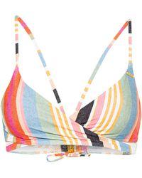 O'neill Sportswear Bralette-Bikini-Top BAAY - Mehrfarbig