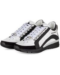 DSquared² Sneaker 551 - Mehrfarbig