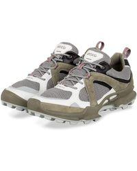 Ecco Sneaker BIOM C-TRAIL - Grau