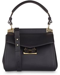 Givenchy Handtasche MYSTIC SMALL - Schwarz