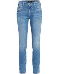 Mavi Skinny Jeans SOPHIE - Blau