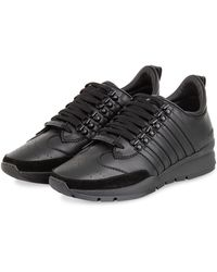 DSquared² Sneaker 251 - Schwarz