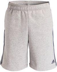 adidas - Sweatshorts ESSENTIALS - Lyst