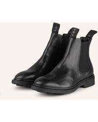Royal Republiq Chelsea-Boots DEFENDER - Schwarz