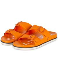 GANT Pantoletten MARDALE - Orange