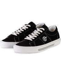 Vans Sneaker SID - Schwarz